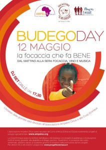BudegoDay