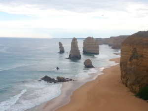The Great Ocean Road - Victoria, Australia