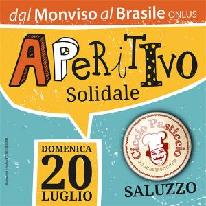 Eventi Dal Monviso al Brasile Onlus
