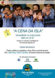 Evento Isla