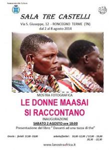 Evento La nostra Africa Onlus