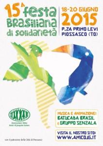 Festa Amici Joaquim Gomes Onlus