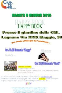 HAPPY BOOK _1_