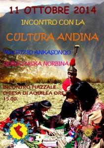 evento amici del perù onlus