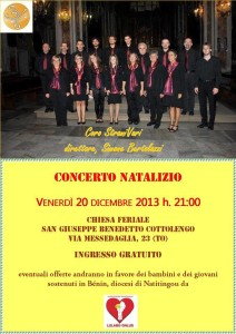 Concerto Lulabù Onlus