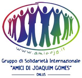 Logo Amici di J. G