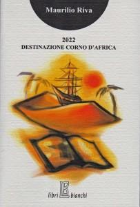 Destinazione corno d'Africa copertina