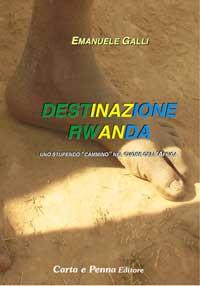 Tuye Mu Rwanda libro