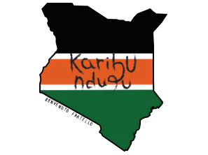 logo karibu