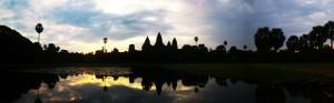 Angkor Wat, alba