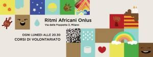 Corso Ritmi Africani Onlus