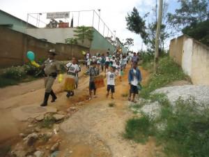 Foto UAI Brasil