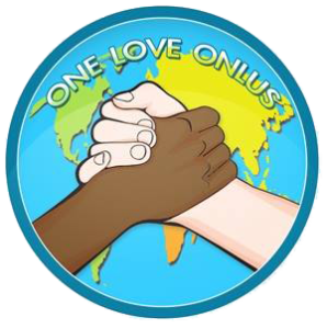 Logo One Love Onlus copia