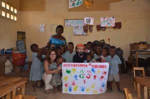 Togo - Foto accorciare