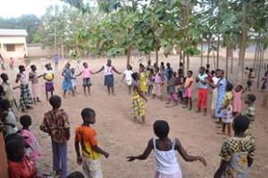 Togo - foto finale