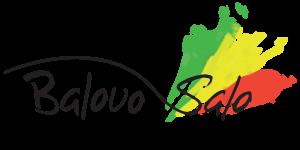 Balouo Salo nero PNG
