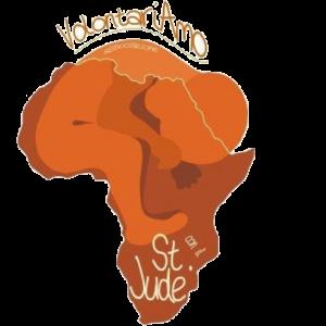 Logo Volontariamo con il St