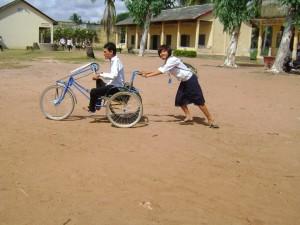 Foto 4 Cambogia