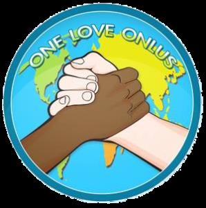 Logo One Love Onlus copia