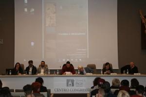Sezione Riflessioni - Italia -Convegno Guerra e Migrazioni